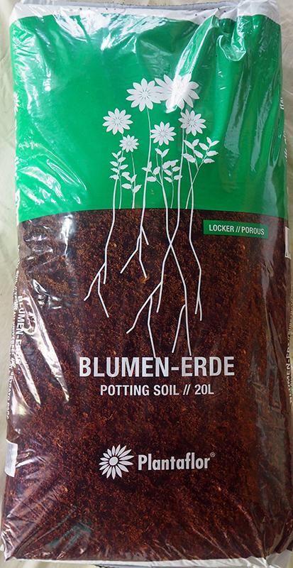 Plantaflor Potting Soil 20L